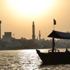 Dubai – Febrero 2015