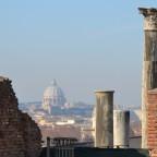Roma – Fin de año 2015/2016